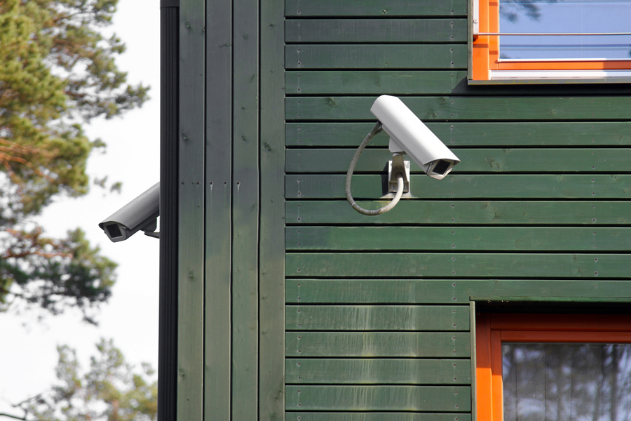 What to Look for in a Video Surveillance System