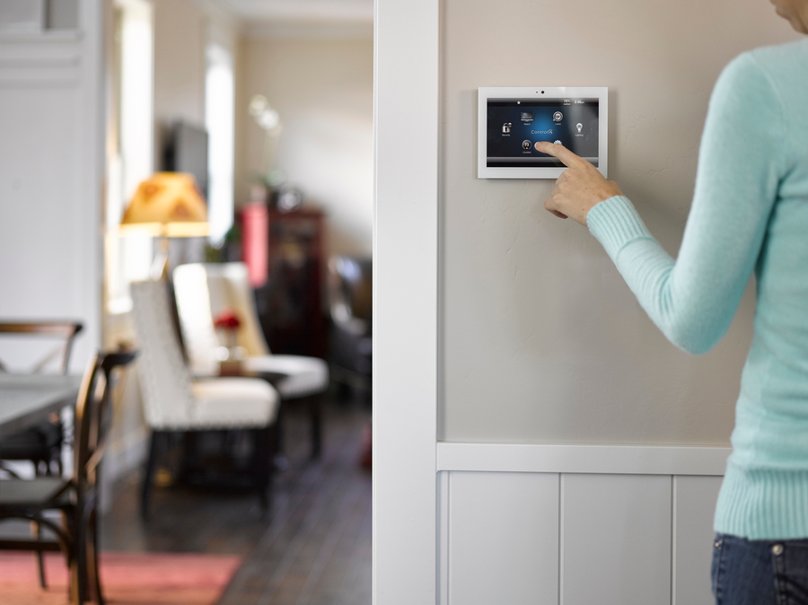 Don't Miss Out on These Smart Home Control Perks