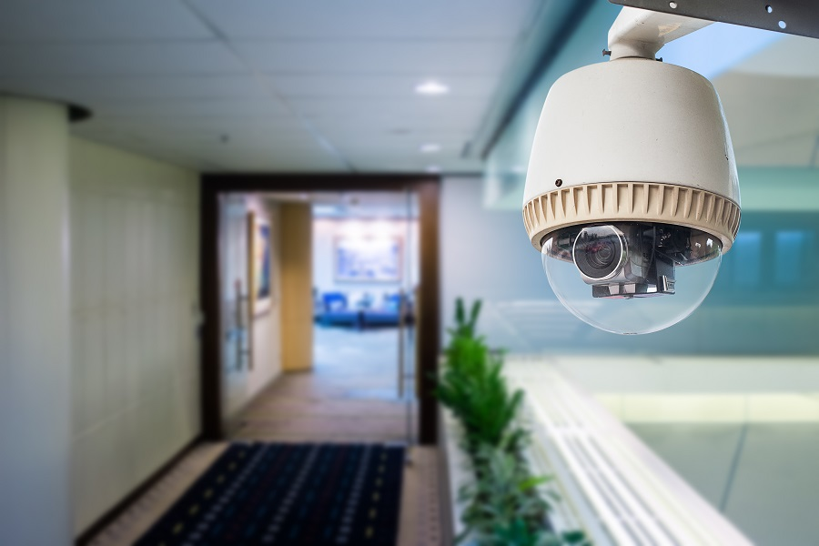 Business Security System Trends 2019: AI Takes Over