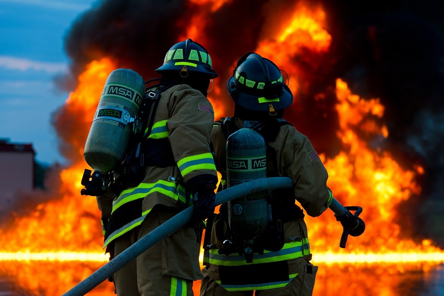 3 Smart Fire Safety Tips to Be Prepared During an Emergency