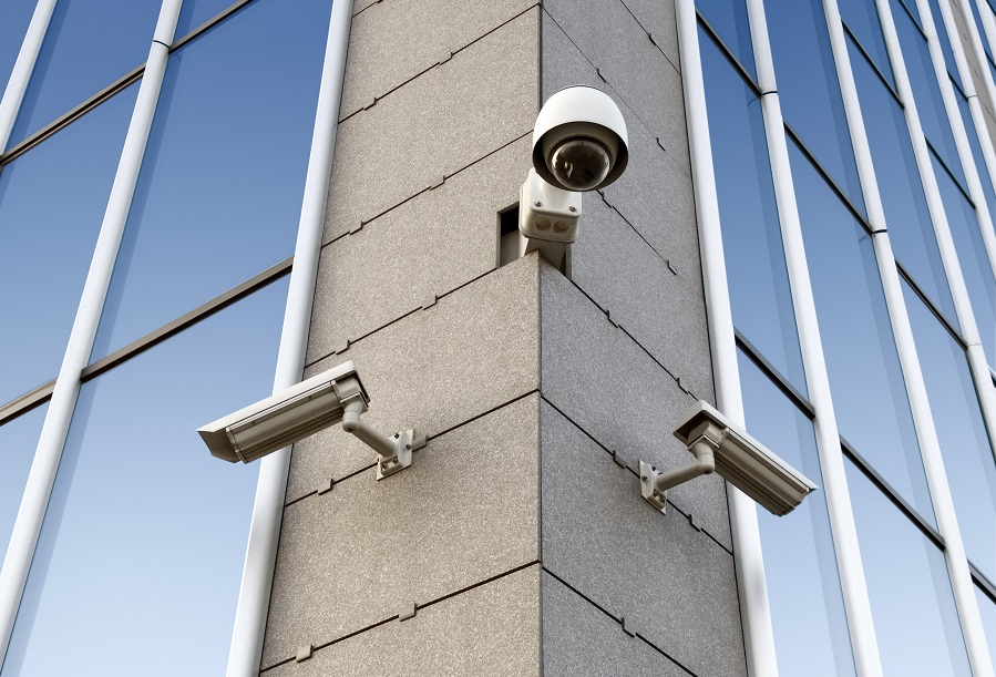 3 Reasons Why a Commercial Surveillance System Is Essential to Your Business