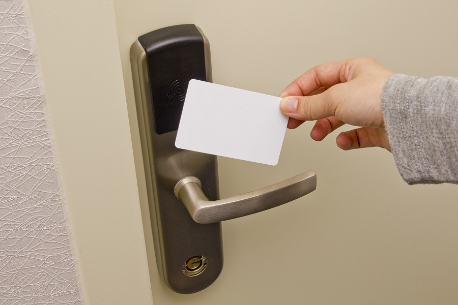 Which Access Control System Is Best for Your Business?