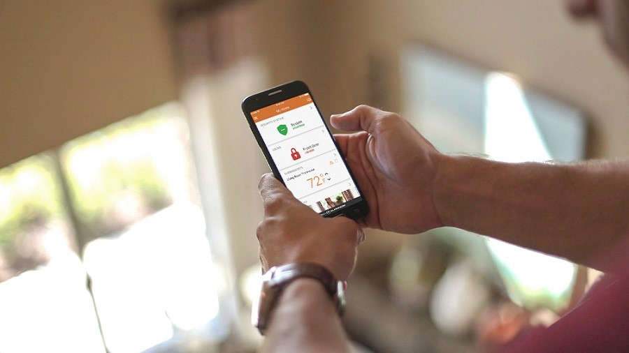 Accomplish Your New Year Goals with Help from Smart Home Security
