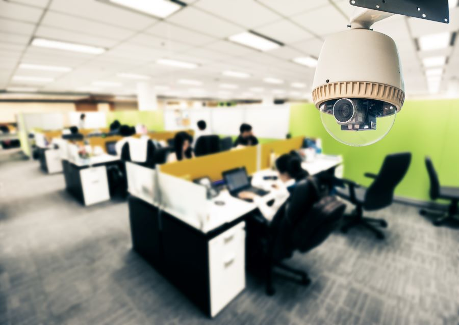 Does Your Business Need a Surveillance System?