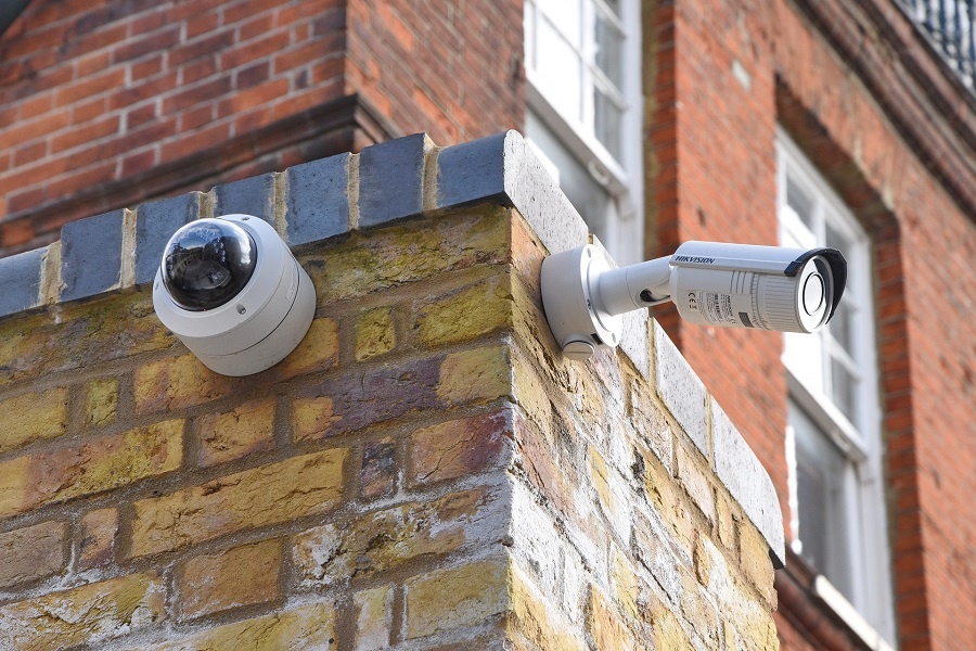 A Quick Guide to Commercial CCTV Systems
