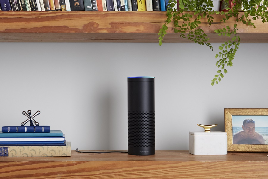 Is Amazon Alexa the Future of Your Home Security System?