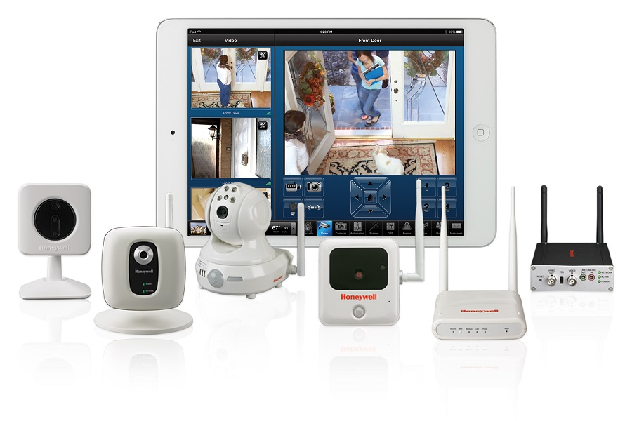 What Are the Benefits of a Video Surveillance System?