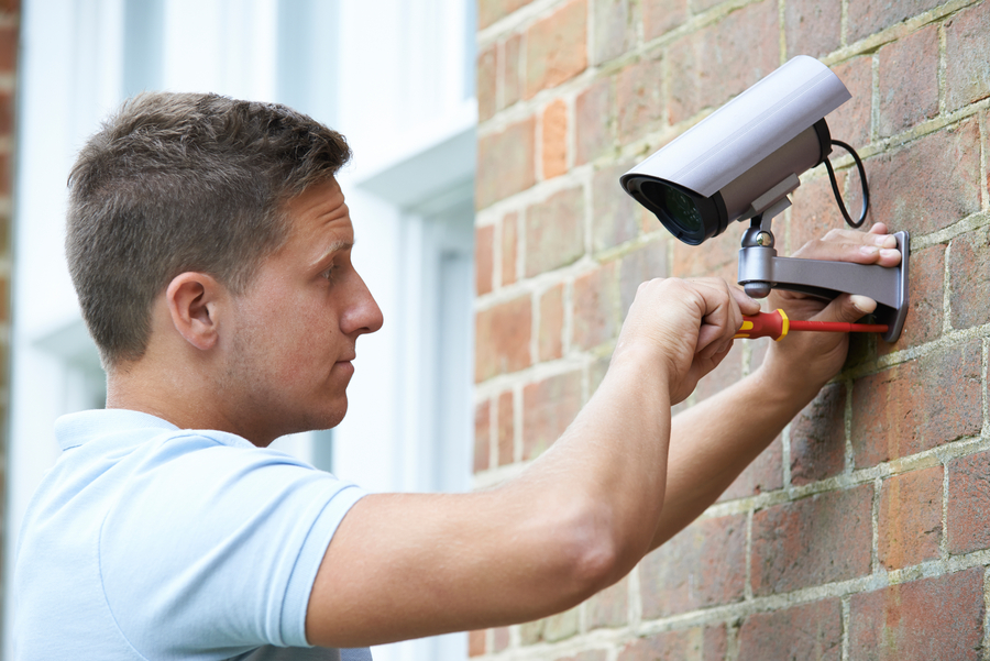 Atlantic Security: Your Home Security Company