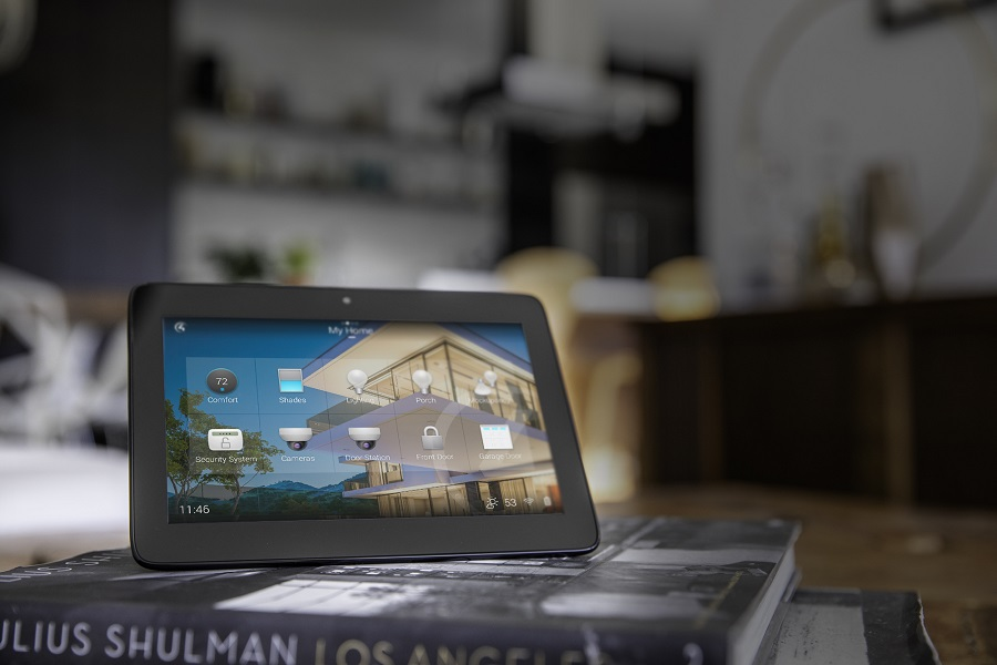 Experience The Smart Home of Your Dreams