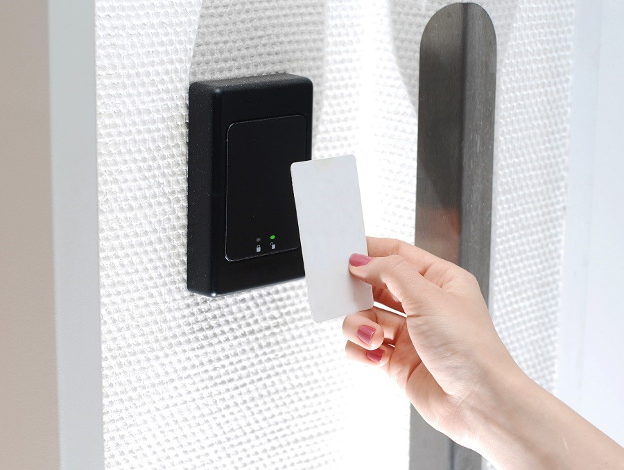Is Smart Access Control the Missing Link to Your Security System?