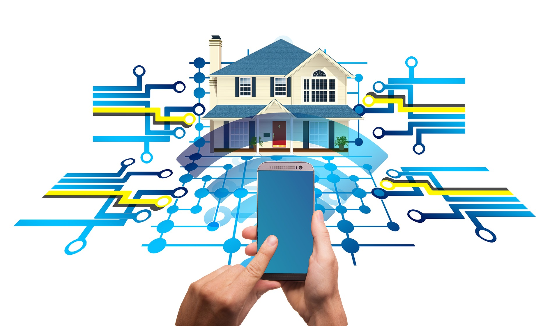 Provide Peace Of Mind For Your Whole House With A Home Security Installation