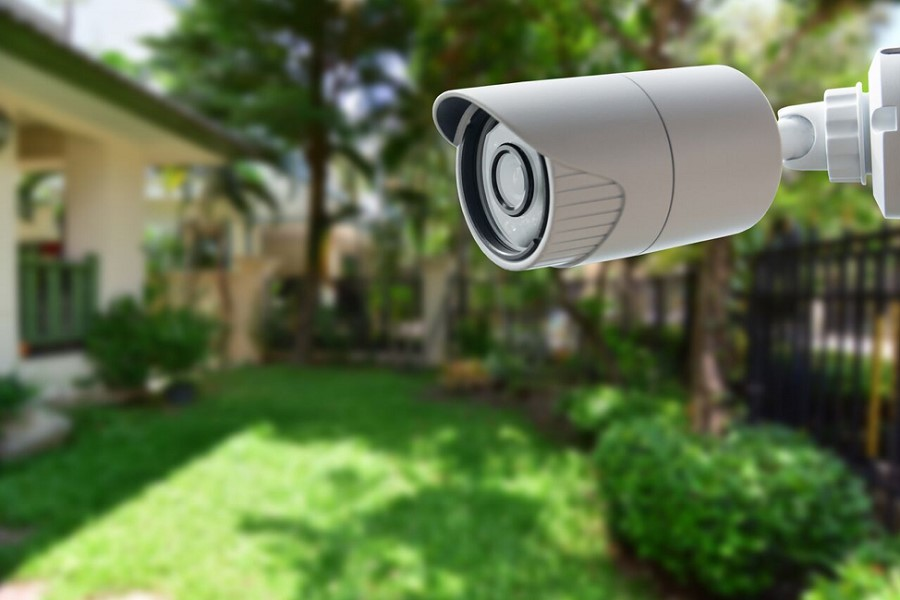 How Well Do Home Security Cameras Help Deter Criminal Activity?